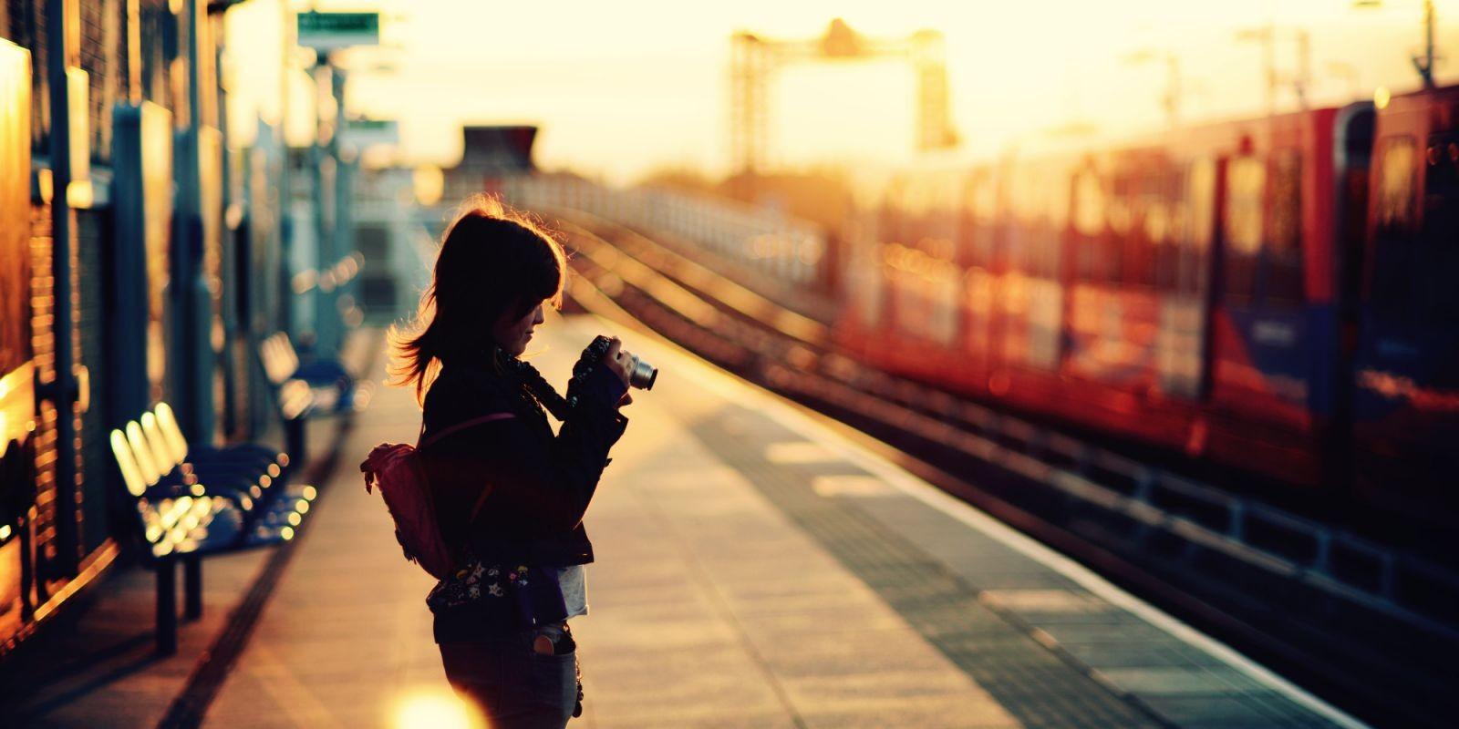 Du lịch một mình em sẽ không có ai thân thích bên cạnh