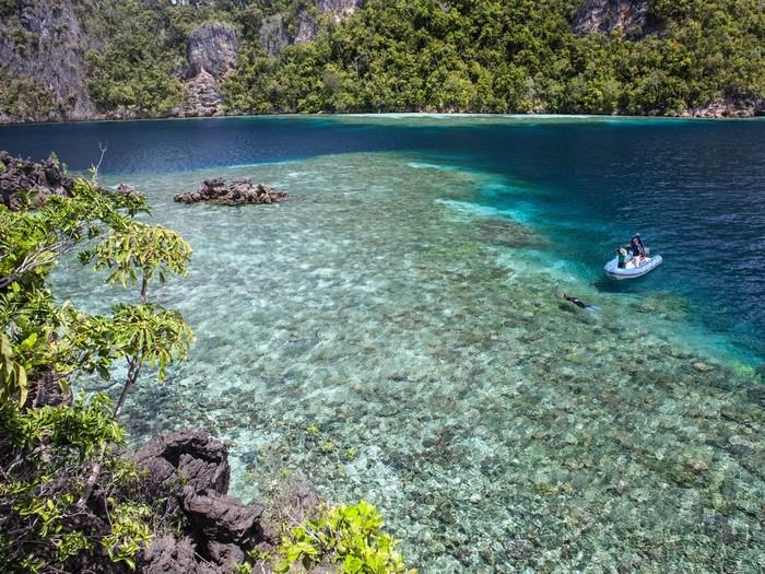 Quần đảo Jara Ampat