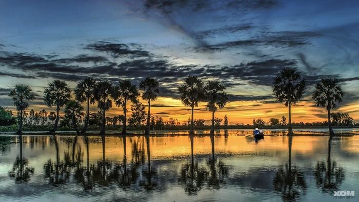 Sắc màu vi diệu của du lịch Đông Nam Á