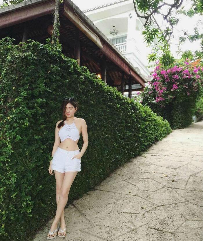 Khu resort mang đậm phong cách kiến trúc Việt - Pháp ở Vũng Tàu