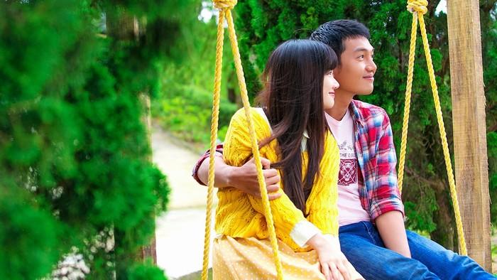 Bộ phim Khúc hát Mặt trời được quay ở thành phố Đà Lạt