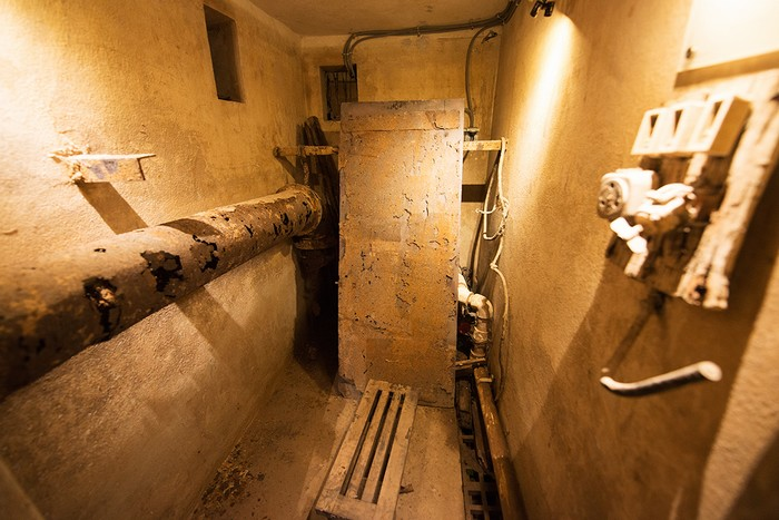 Năm 2013, hầm tránh bom của khách sạn Sofitel Legend Metropole Hà Nội được trao giải Danh dự về bảo tồn di sản văn hóa.