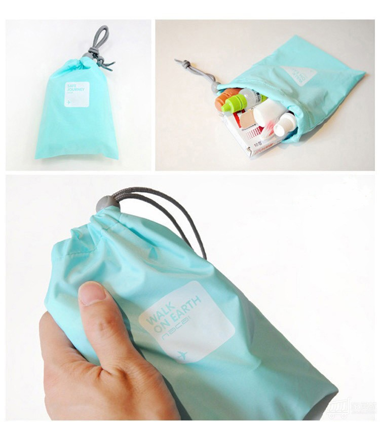 Túi nhỏ xinh chống thấm nước cho 1 số vật dụng