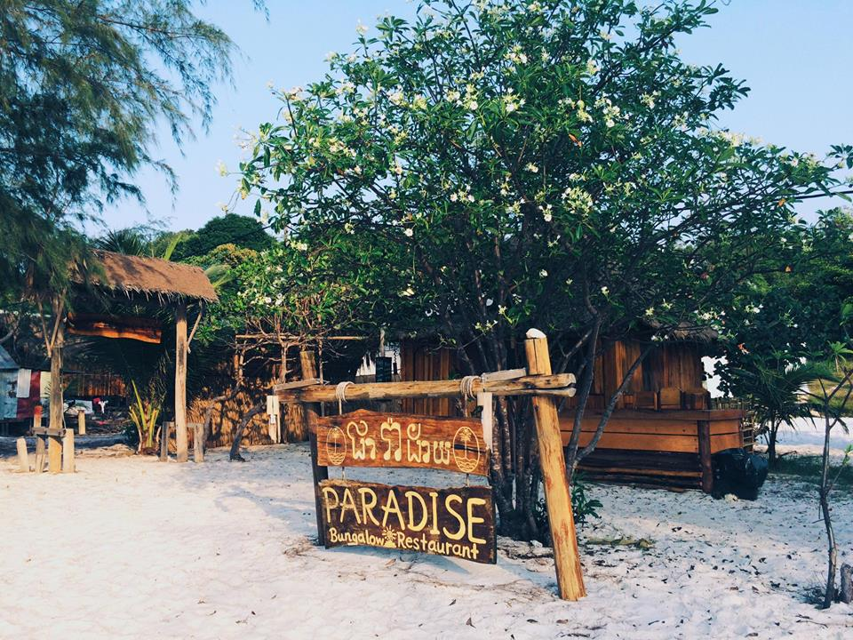 Bộ 3 bãi biển thiên đường ở Campuchia: Rẻ, gần và đẹp lung linh - Ảnh 11.