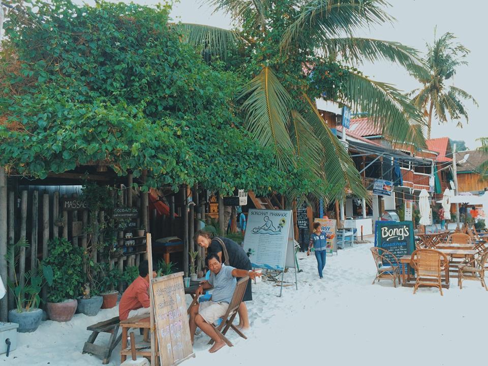 Bộ 3 bãi biển thiên đường ở Campuchia: Rẻ, gần và đẹp lung linh - Ảnh 14.