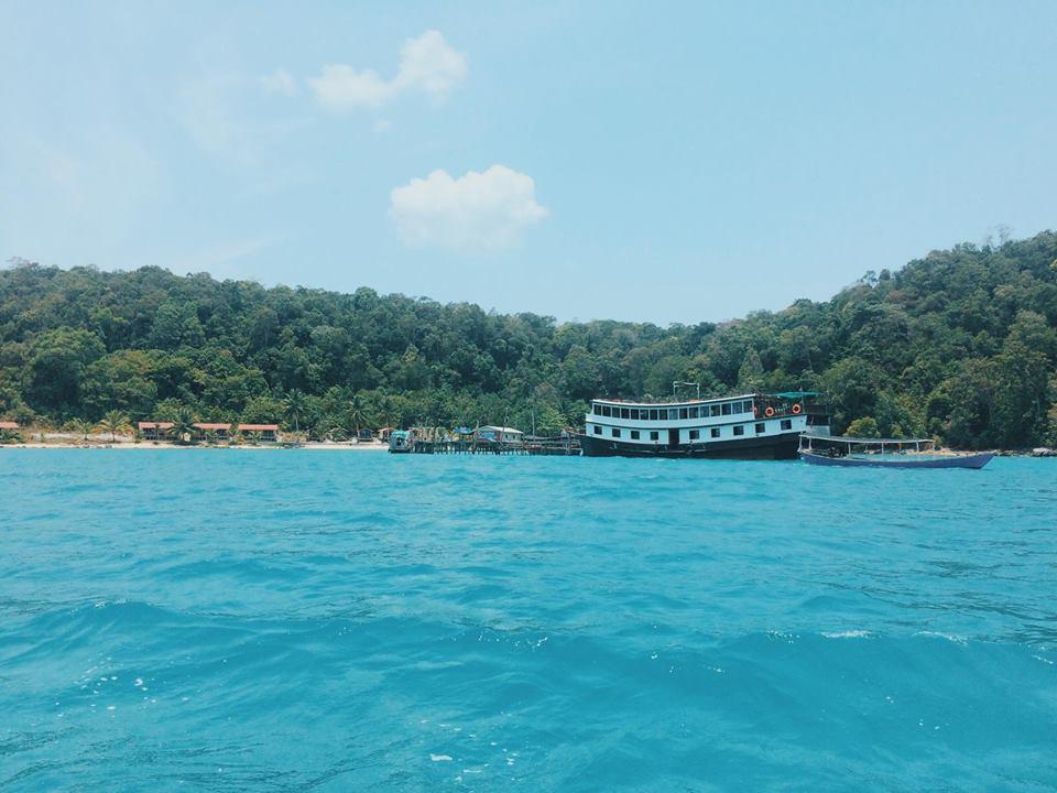 Bộ 3 bãi biển thiên đường ở Campuchia: Rẻ, gần và đẹp lung linh - Ảnh 22.