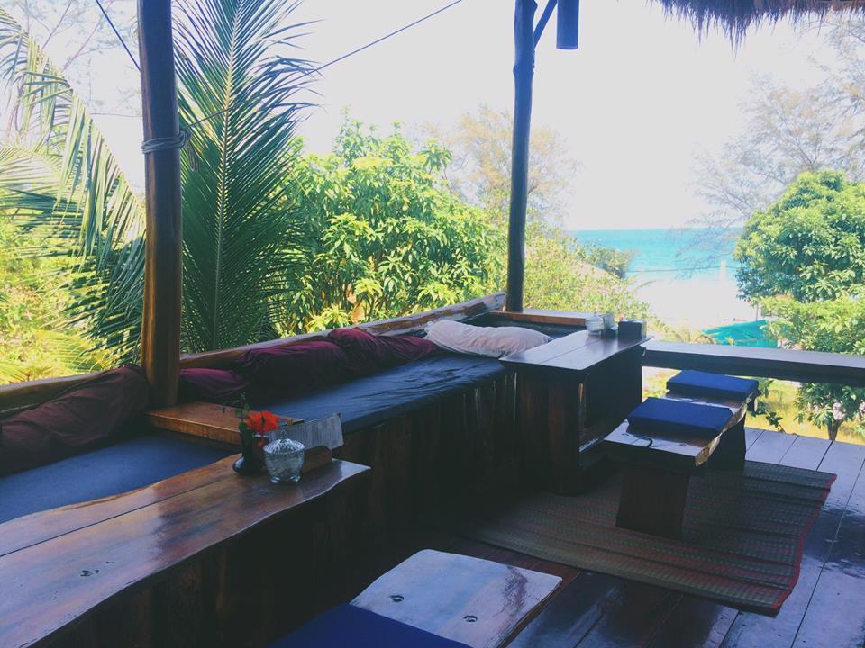 Bộ 3 bãi biển thiên đường ở Campuchia: Rẻ, gần và đẹp lung linh - Ảnh 25.