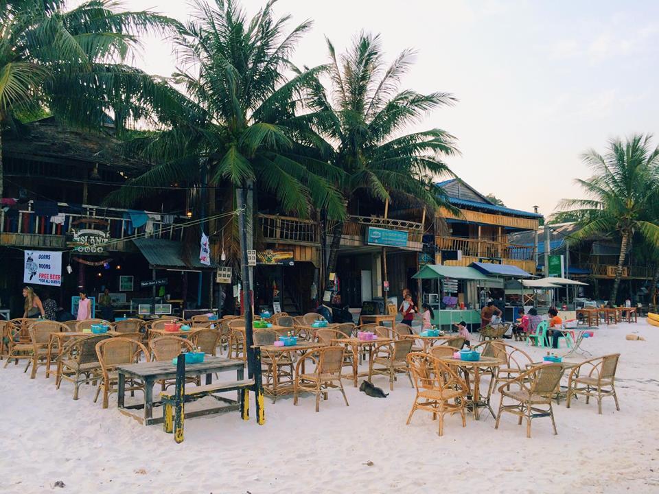 Bộ 3 bãi biển thiên đường ở Campuchia: Rẻ, gần và đẹp lung linh - Ảnh 27.