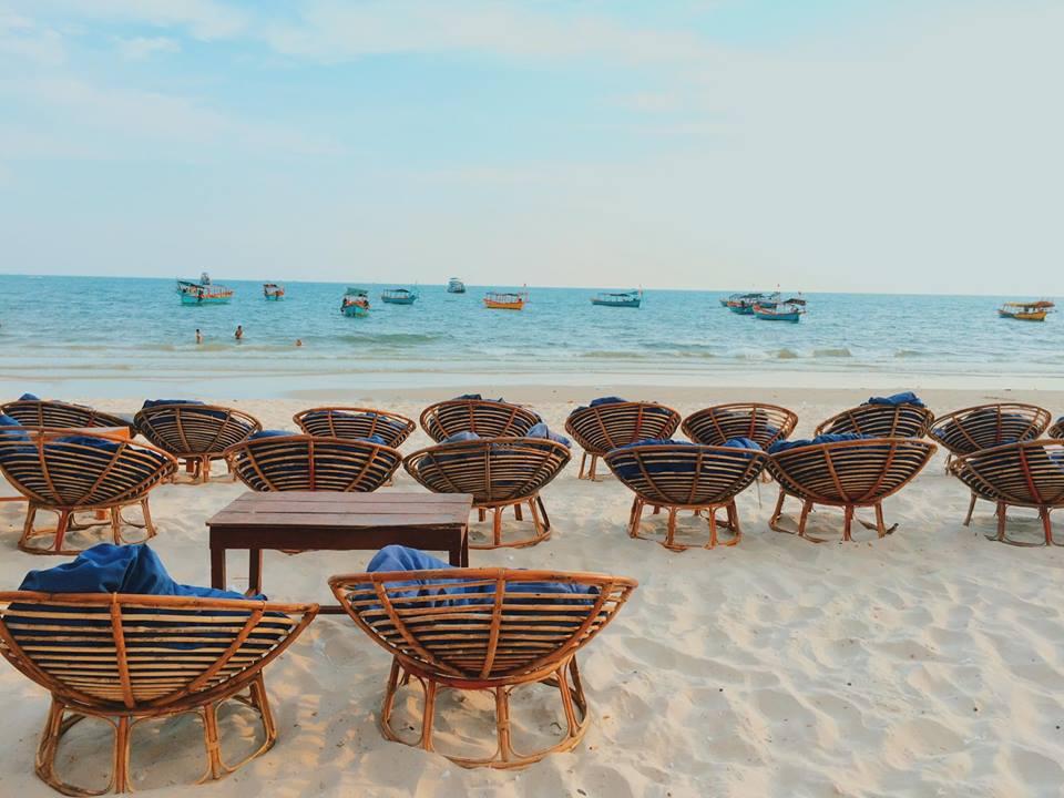 Bộ 3 bãi biển thiên đường ở Campuchia: Rẻ, gần và đẹp lung linh - Ảnh 31.