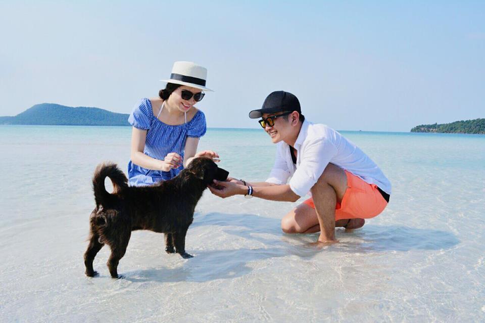 Bộ 3 bãi biển thiên đường ở Campuchia: Rẻ, gần và đẹp lung linh - Ảnh 33.