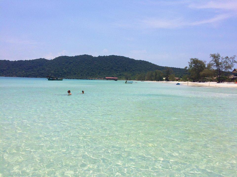Bộ 3 bãi biển thiên đường ở Campuchia: Rẻ, gần và đẹp lung linh - Ảnh 19.