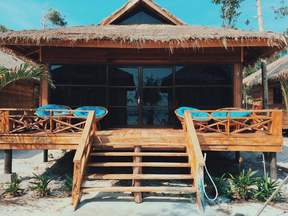 Bộ 3 bãi biển thiên đường ở Campuchia: Rẻ, gần và đẹp lung linh - Ảnh 12.