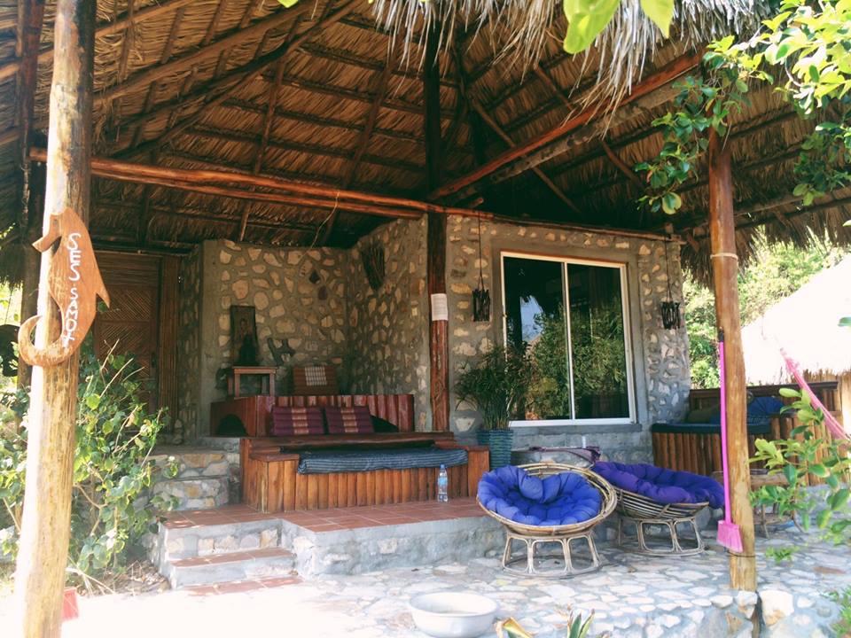 Bungalow Paradise Resort