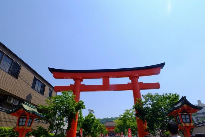 Kyoto - thành phố mang đậm hơi thở truyền thống Nhật Bản