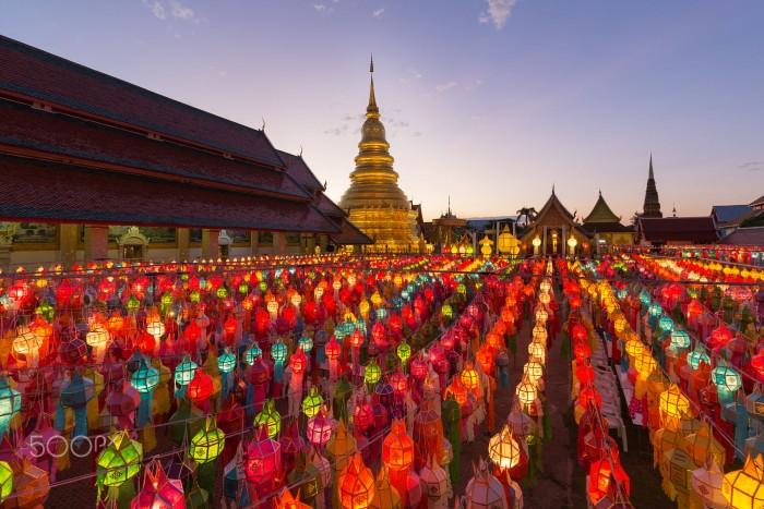 Những lưu ý khi du lịch Thái Lan