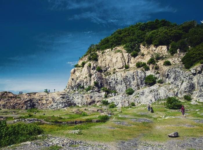 Đồi Con Heo - điểm ngắm Vũng Tàu đẹp vi diệu từ trên cao