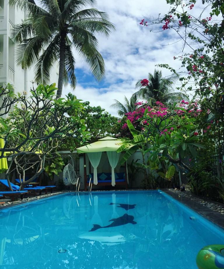 La Marina Boutique Hotel Mũi Né - Phan Thiết 7