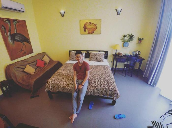 La Marina Boutique Hotel Mũi Né - Phan Thiết 5