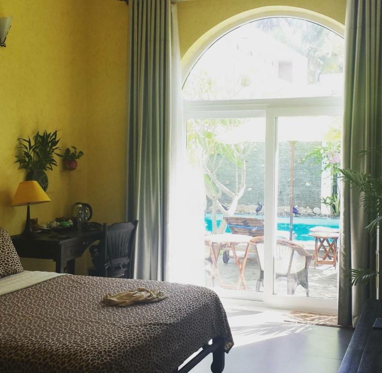 La Marina Boutique Hotel Mũi Né - Phan Thiết 1