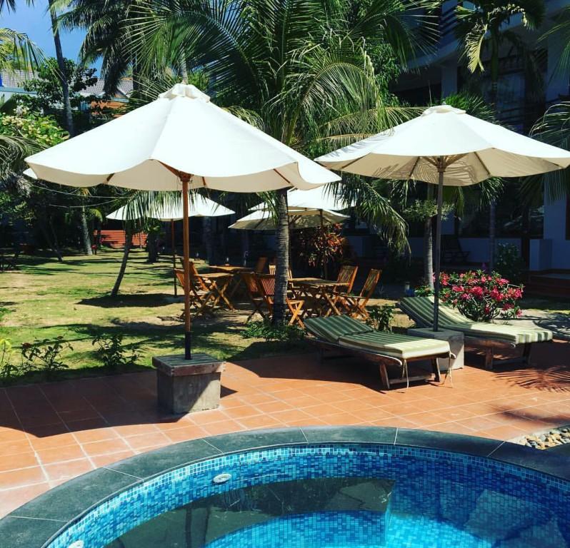 Coral Sea Boutique Resort 4