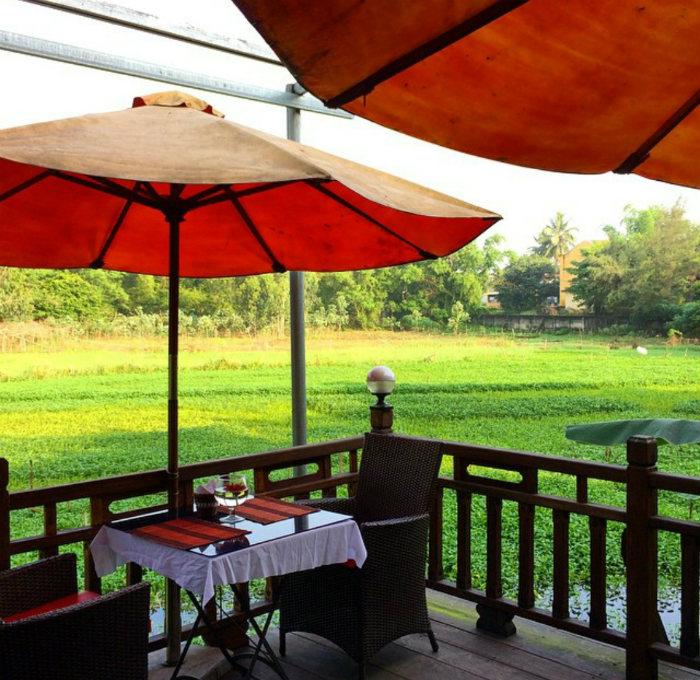 Thiên Thanh Boutique Hotel - Hội An 5