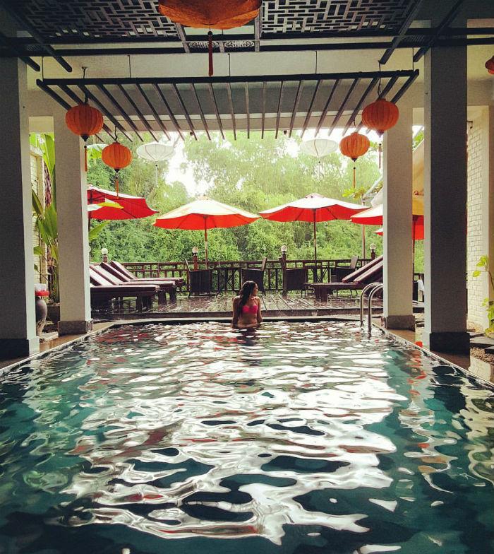 Thiên Thanh Boutique Hotel - Hội An 4