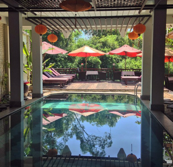 Thiên Thanh Boutique Hotel - Hội An 3