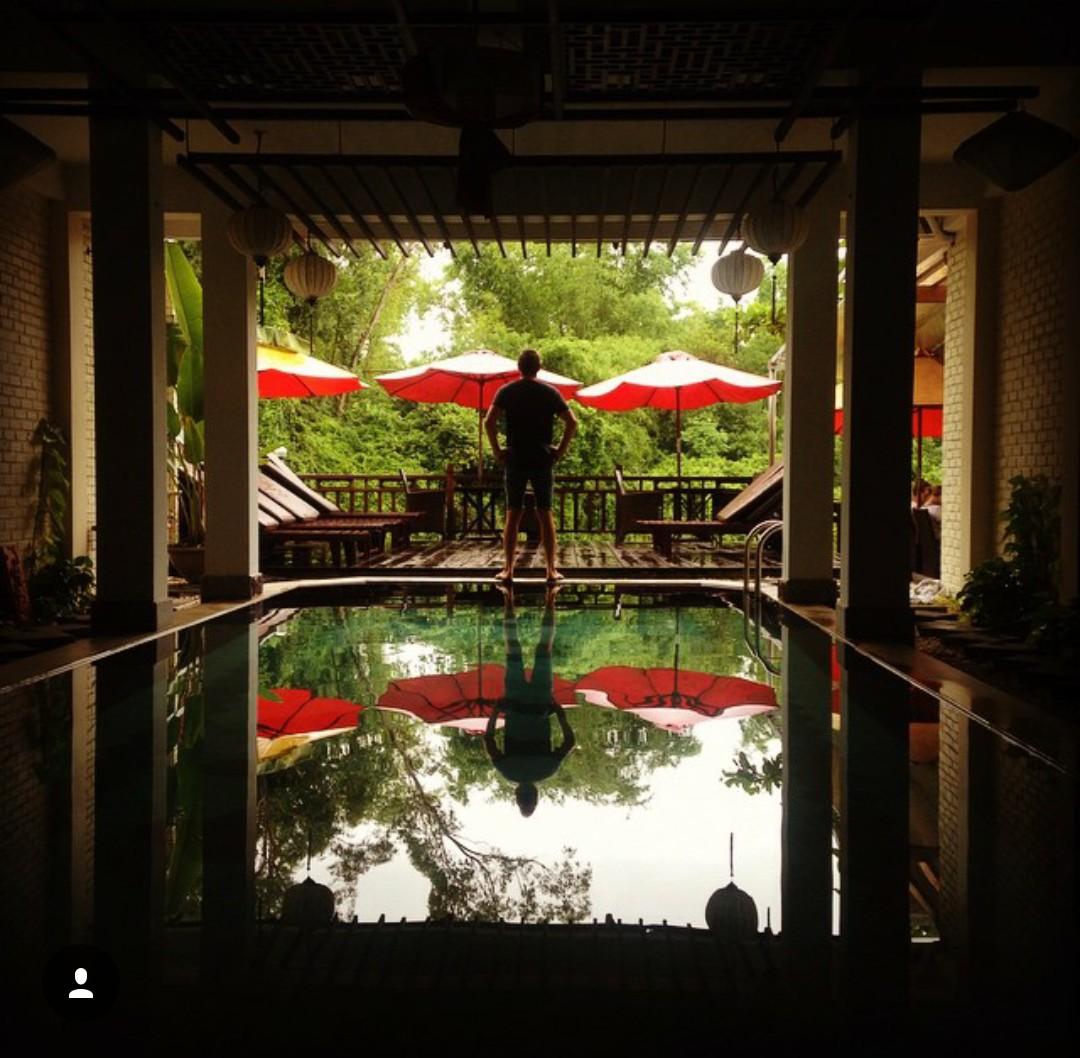 Thiên Thanh Boutique Hotel - Hội An 1