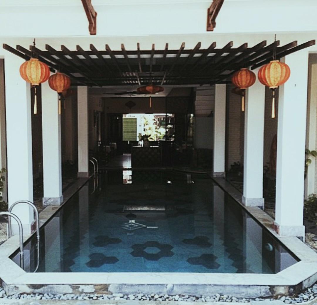 Thiên Thanh Boutique Hotel - Hội An