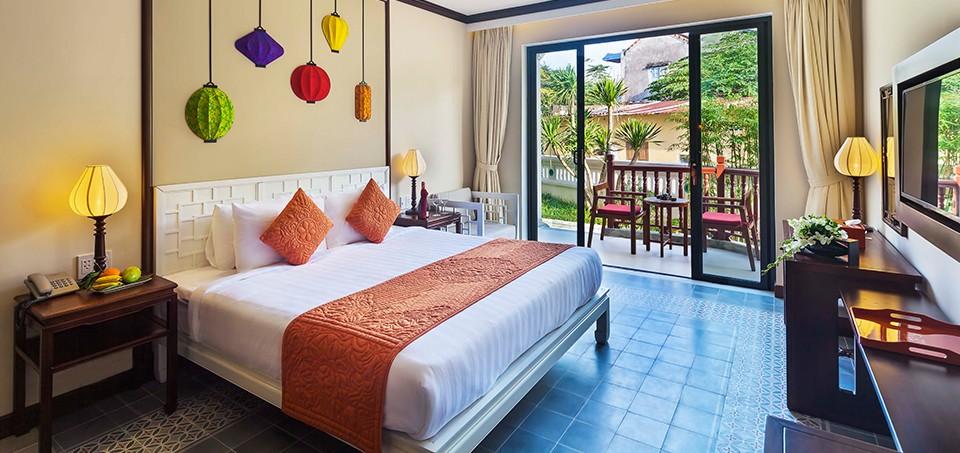 Cozy Hoian Boutique Villas - Hội An 8