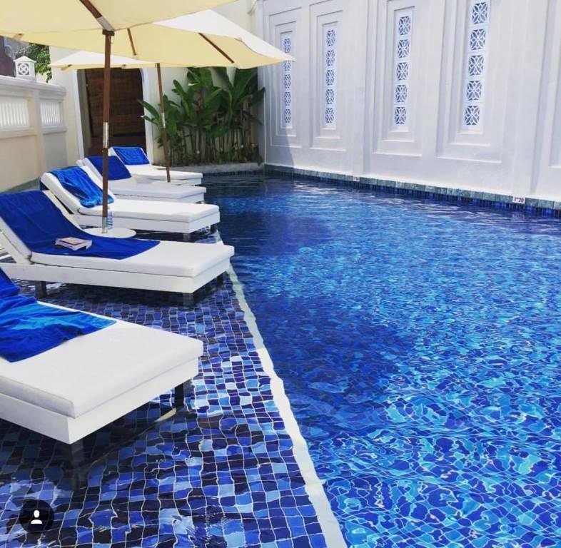 Cozy Hoian Boutique Villas - Hội An 7