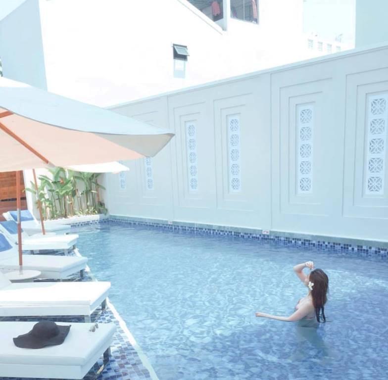 Cozy Hoian Boutique Villas - Hội An 5