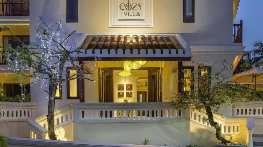 Cozy Hoian Boutique Villas - Hội An 3