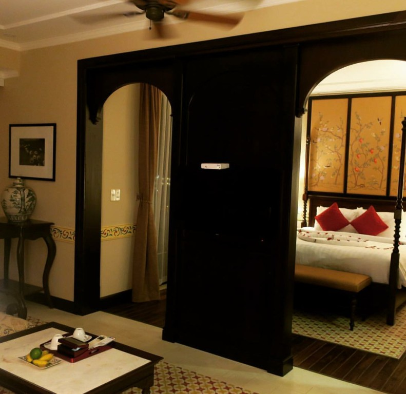La Residencia Hoian Luxury Boutique Hotel - Hội An 3