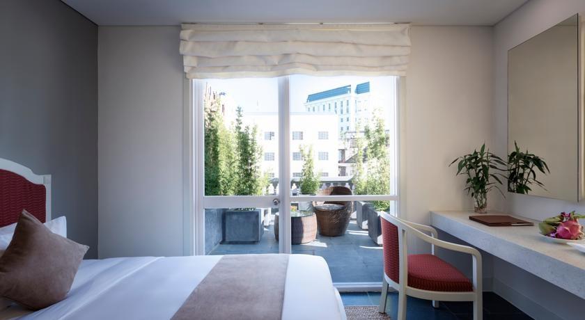 Alba Spa Hotel - Huế 7