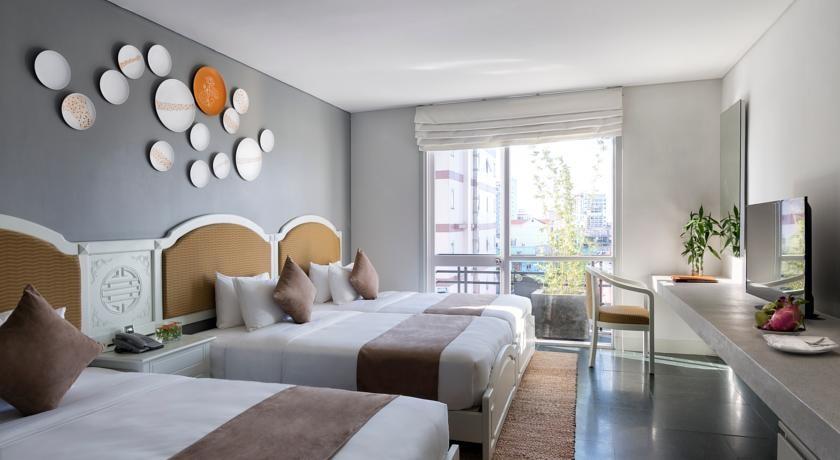 Alba Spa Hotel - Huế 5