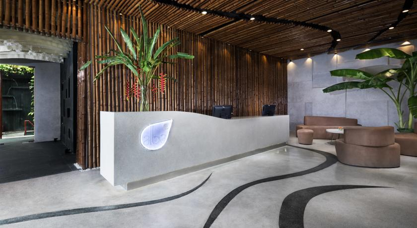 Alba Spa Hotel - Huế 4