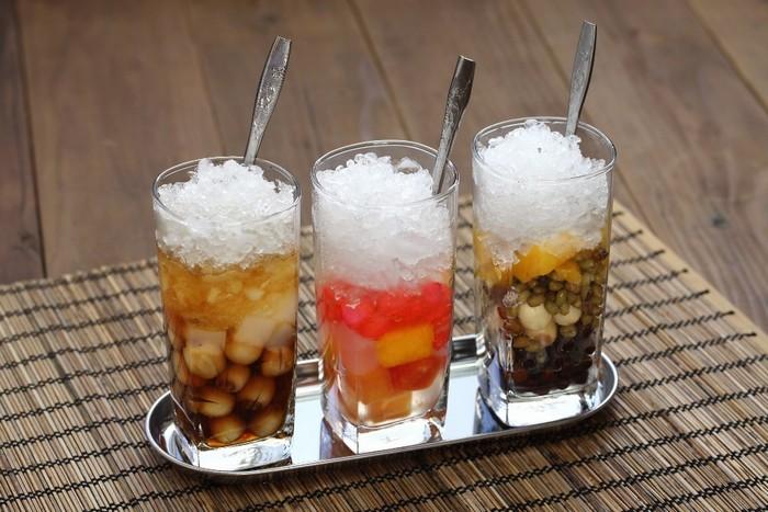 Việt Nam - Chè