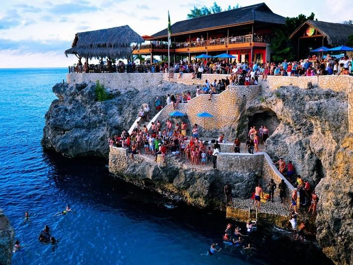 Hòn đảo Jamaica