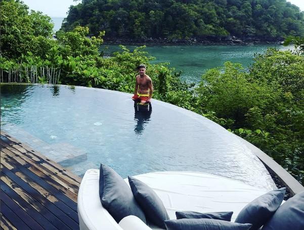 Ốc đảo đẹp như thiên đường ở ngay sát Việt Nam mà bạn chưa hề biết tới - Ảnh 17.