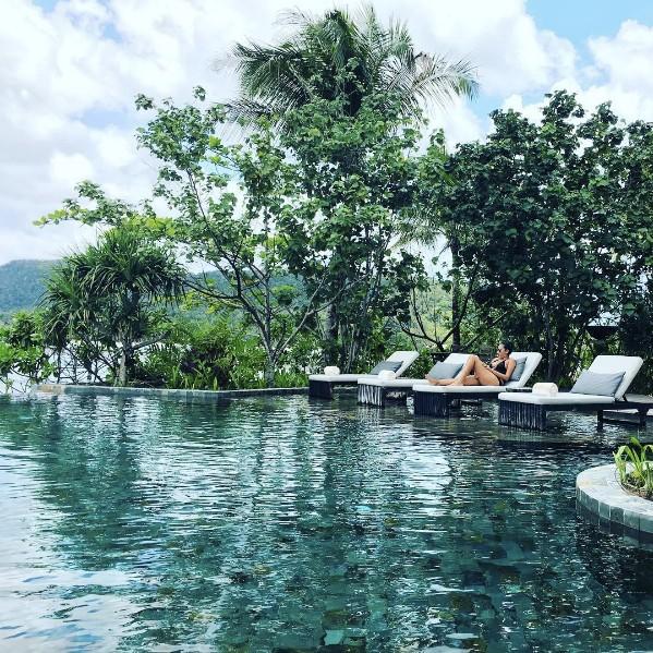 Ốc đảo đẹp như thiên đường ở ngay sát Việt Nam mà bạn chưa hề biết tới - Ảnh 18.