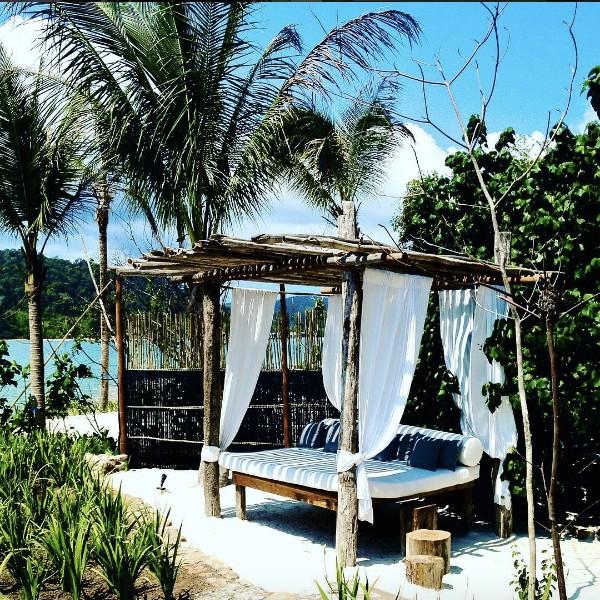 Ốc đảo đẹp như thiên đường ở ngay sát Việt Nam mà bạn chưa hề biết tới - Ảnh 21.