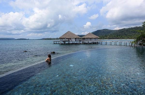 Ốc đảo đẹp như thiên đường ở ngay sát Việt Nam mà bạn chưa hề biết tới - Ảnh 22.