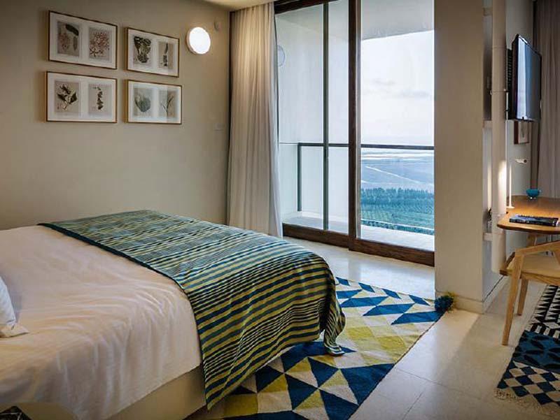 Elma Arts Complex luxury Hotel,Haifa, Israel