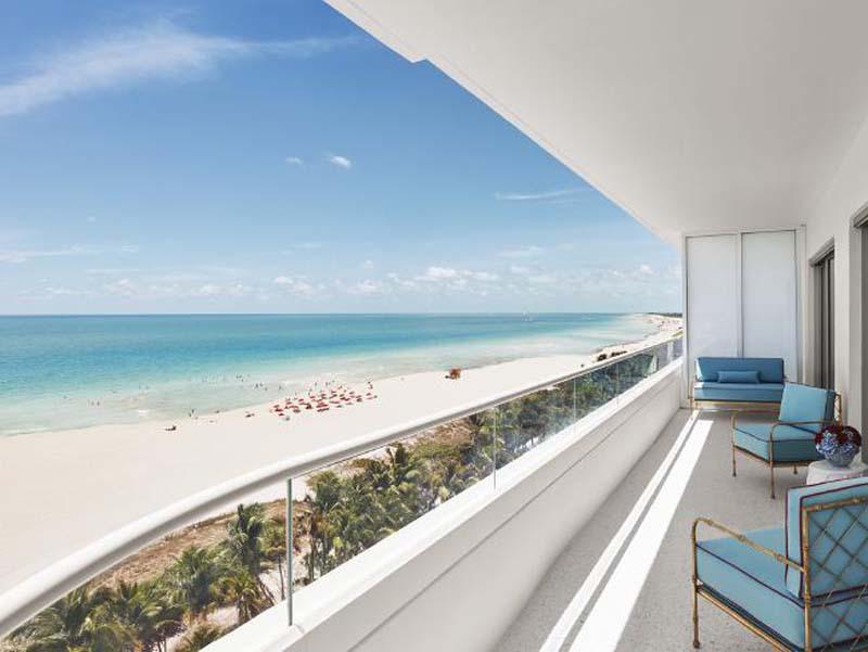 Faena Miami Beach, Miami, Mỹ