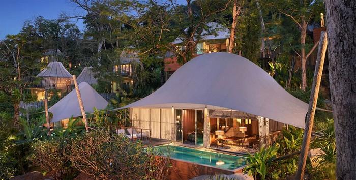 Khách sạn Keemala, Phuket, Thái Lan