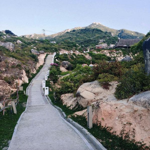 khu dã ngoại Trung Lương