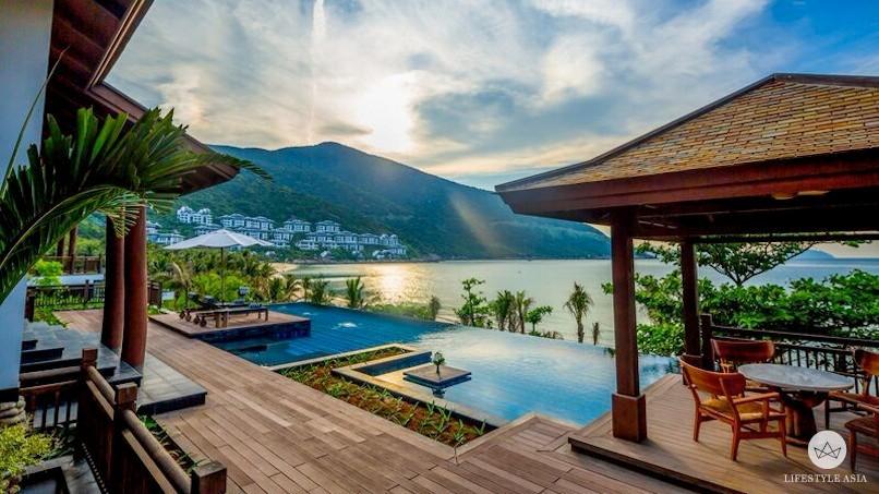 Khu nghỉ dưỡng đậm chất Việt