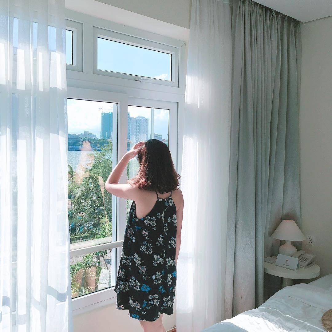 Art Hotel – góc nhìn tuyệt đẹp ra dòng sông Hàn thơ mộng