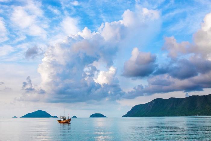 Nơi được mệnh danh là một trong 10 hòn đảo quyến rũ nhất hành tinh